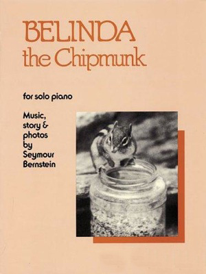 Belinda the Chipmunk