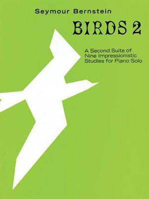 Birds Book Two