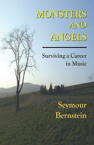 Monsters and Angels: Surviving a Career in Music