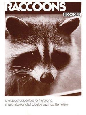 Raccoons Book One