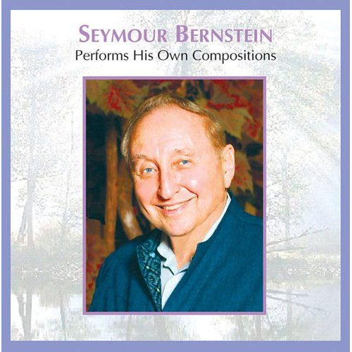 Seymour Bernstein CD